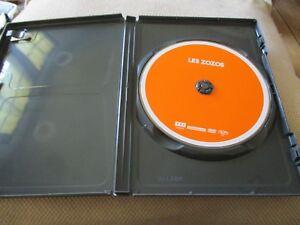 DVD-NEUF-034-LES-ZOZOS-034-Frederic-DURU-Daniel-CECCALDI-Pascal-THOMAS