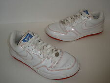 2006 NIKE COURT FORCE THE CROWN MEN SIZE US 9 EUR 42.5  UK 8  RARE # 314191-111