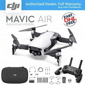 DJI-MAVIC-AIR-Foldable-amp-Portable-Drone-w-4K-Stabilized-Camera-Heavier-than-Mini