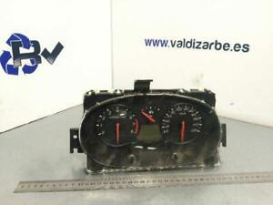 Picture-Instruments-BG10E-39C10MT-2268088-For-Nissan-Micra-K12E-Acenta-Plus