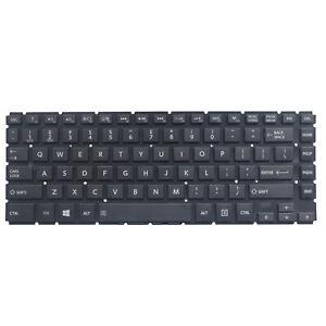 Neue Tastatur US Layout Fit für   Satellite L40t B E45 b4100 E45 B4200