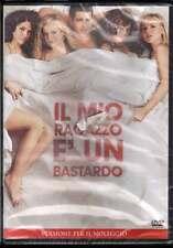 Il Mio Ragazzo E' Un Bastardo DVD Ashanti / Penn Badgley Sigillato 8010312077814