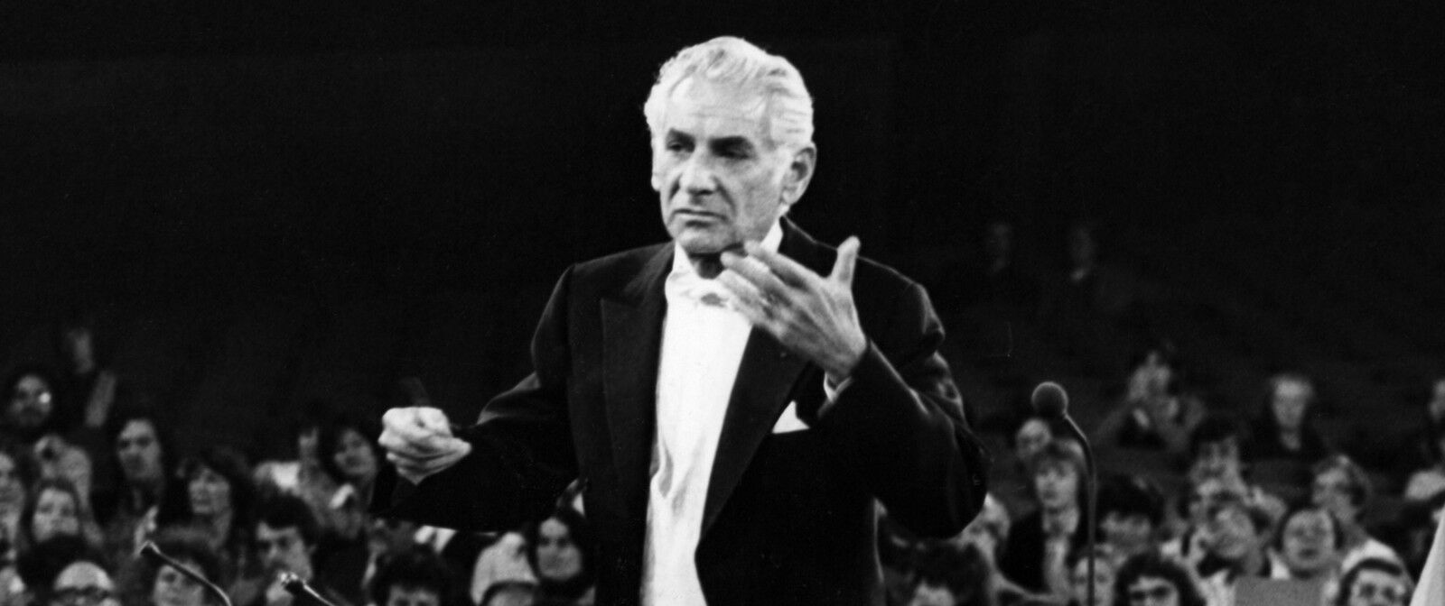 Bernstein on Broadway: A Centennial Celebration