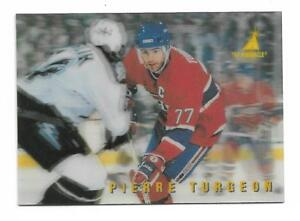 1996-97-McDONALD-039-S-PINNACLE-ICE-BREAKERS-19-PIERRE-TURGEON