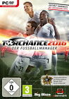 Torchance 2016 - Der Fussball Manager (PC, 2015, DVD-Box)