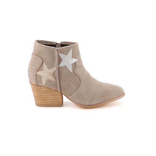NIB New with Box Mojo Moxy Trudie Western Bootie shoes  Size 7.5 Size 8.5