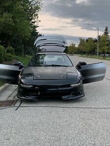 1995 Ford Probe GT