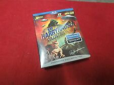 Ray Harryhausen Collection Blu-ray 20 Million Earth vs Sinbad It 4-Disc Box Set