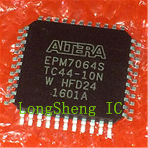 1PCS-nuevo-EPM7064STC44-10N-altera-1130-QFP-44