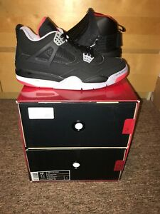 Nike Air Jordan Collezione 19/4 Retro