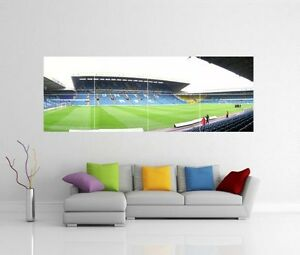 Image Is Loading LEEDS UNITED ELLAND ROAD LUFC GIANT WALL ART