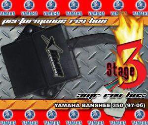 AMR Racing Performance CDI Rev Box Yamaha Banshee 350 ATV