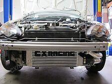 Turbo Kit for Civic Integra DC5 K20 RSXSidewinder Manifold Intercooler Blue