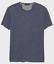 Banana-Republic-Men-039-s-Wicking-Space-Dye-Short-Sleeve-Tee-T-Shirt-S-M-L-XL-XXL thumbnail 5