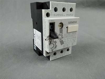 Siemens Motor Protection Circuit Breaker 3VU1340-1MP00 18-25A New