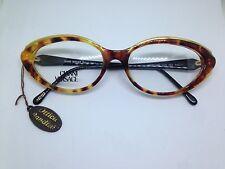 GIANNI VERSACE occhiali da vista vintage donna farfalla V88 glasses lunettes