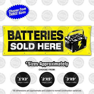 5 X 10 Banner Open Sign Engine SWAPS /& More Here Display for Auto Mechanic Shops Car /& Truck Fix Repair Service