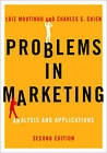 Problems in Marketing: Applying Key Concepts and Techniques by Charles S. Chien, Luiz A. M. Moutinho (Paperback, 2007)