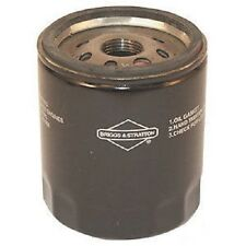 Genuine Briggs & Stratton Oil Filter (long) 491056 for ride on lawn mowers