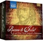 Romeo & Juliet-Works inspired by Shakespeare von Various Artists (2013)