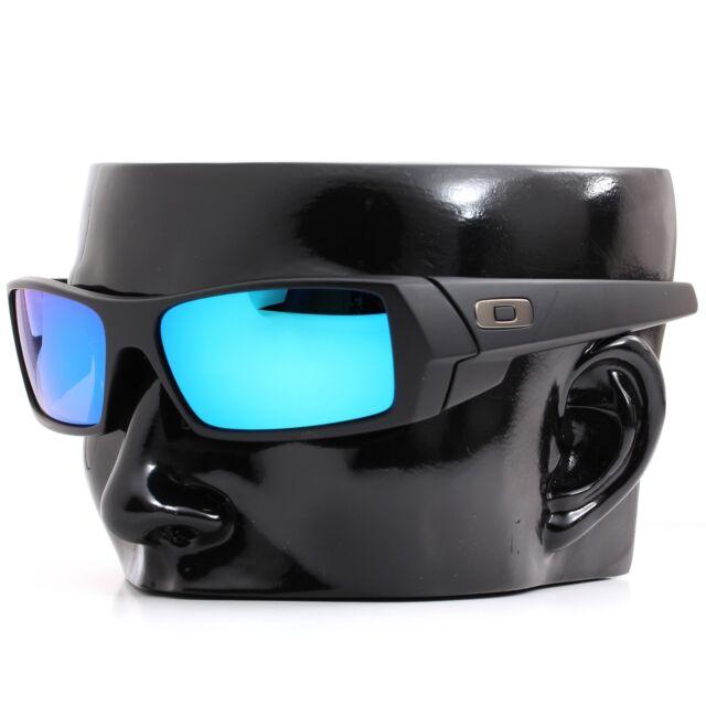 e1578c1b0b0 Polarized Ikon Iridium Replacement Lenses for Oakley Gascan Ice Blue Mirror