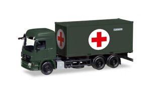 746243-Herpa-Mercedes-Benz-Actros-L-CAMBIO-VALIGIA-Camion-esercito-tedesco-034-034-1-87