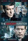 Ghost Writer 0025192067501 With Pierce Brosnan DVD Region 1
