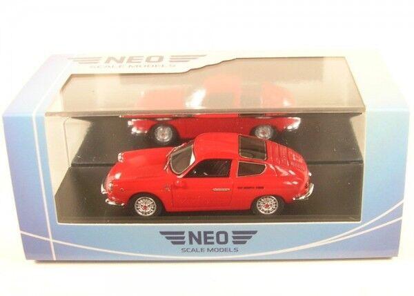 Tu satisfacción es nuestro objetivo Fiat Abarth 1000 GT monomille (rojo) 1963 1963 1963  varios tamaños