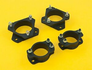 "Steel Lift KitFront 2.5/"" Rear 1/""Explorer 2011 2WD 4WD"