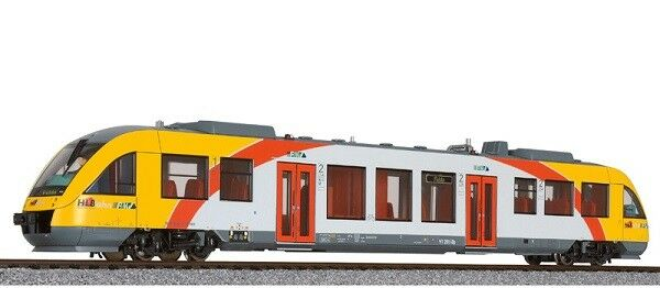 Liliput L133113 Diesel Railcar LINT 27 HLB Ep.V VI (DCC Sound