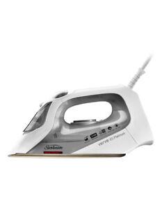 Sunbeam Verve 65 Platinum Iron Grey/White SR6550