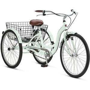 part Adult tricycle