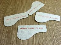 Set Of 4 Cling Letter Tile Racks Trays Holders Scrabble Travel Pocket Edition