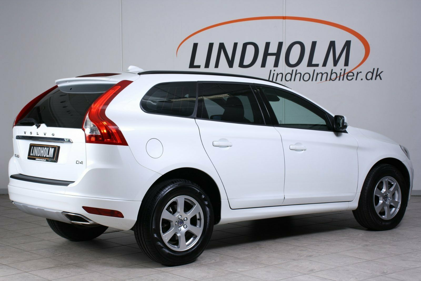 Volvo XC60 D4 190 Kinetic aut.