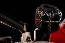 Fibra Di Carbonio Finitura Frizione Protettore - Per Honda CBR1000RR CB1000R SP1