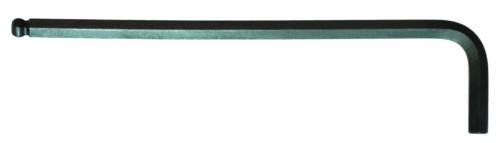 interrompu BONDHUS BL5.0XXL longue série BALLEND Clé Hexagonale 176 mm 5 mm 57464