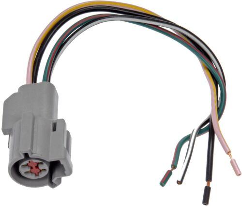 Oxygen Sensor Connector Dorman 645-710
