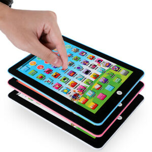Baby-Tablet-Educational-Toys-Girls-Toy-For-1-6-Year-Old-Toddler-Learning-English