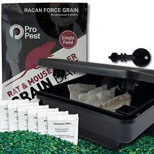 ProPest-RAT-KILLER-Poison-Control-Treatment-Kits-Single-Feed-amp-No-Resistance
