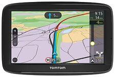TomTom VIA 52 M EU 48 XXL Handy Freisprechen FREE Lifetime 3D Maps IQ GPS Tap&Go