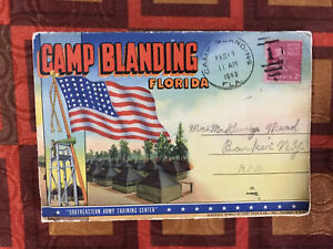 CPA-1943-US-GREETINGS-FROM-CAMP-BLANDING-FLORIDA-POSTCARD
