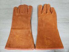 Red Ram Welders Heat Resistant Gloves Rr 1000 A2