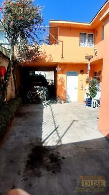 Casa con uso de suelo comercial - CDMX