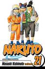 Naruto by Masashi Kishimoto (Paperback, 2007)