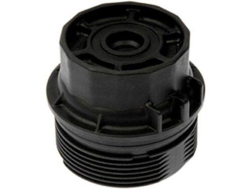 New Oil Filter Cap Fits 08-12 Toyota Corolla Matrix Prius /& Scion xD 15620-37010