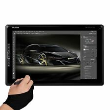 """Huion 18.4"""" Graphic Tablet Monitor Screen GT-185 8HotKey DP Christmas Gift"""