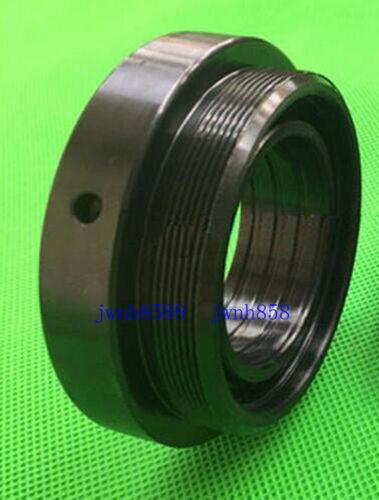 Milling Machine Barrel Front End Cover Nut R8 Spindle Lock For Bridgeport B133