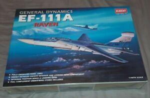 Academy Minicraft 1:48 General Dynamics EF-111A Raven