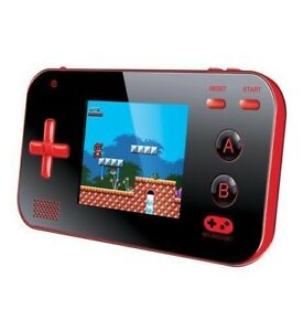 Dreamgear My Arcade Gamer V Portable 220 Games Hand Held Game Red DG-DGUN-2889