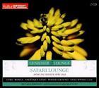 Geniesser Lounge-Safari Lounge von Various Artists (2010)